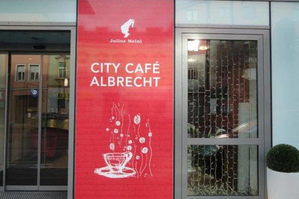 City Hotel Albrecht - 19