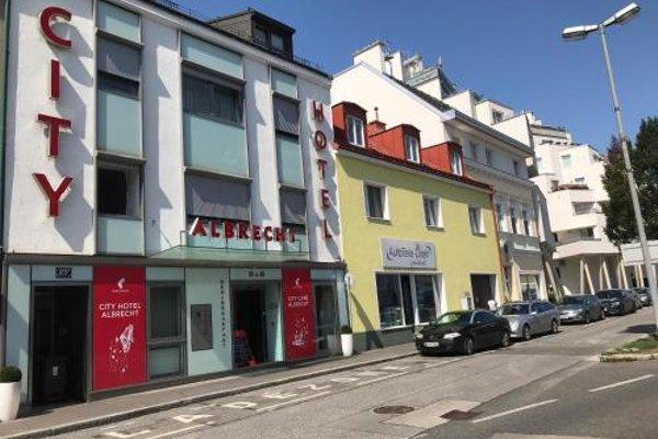City Hotel Albrecht - 21