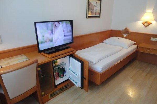 City Hotel Albrecht - 3