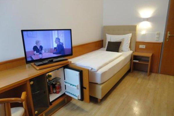 City Hotel Albrecht - 4