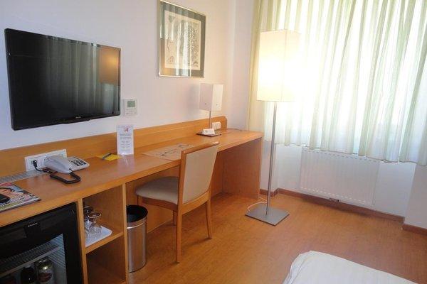 City Hotel Albrecht - 6