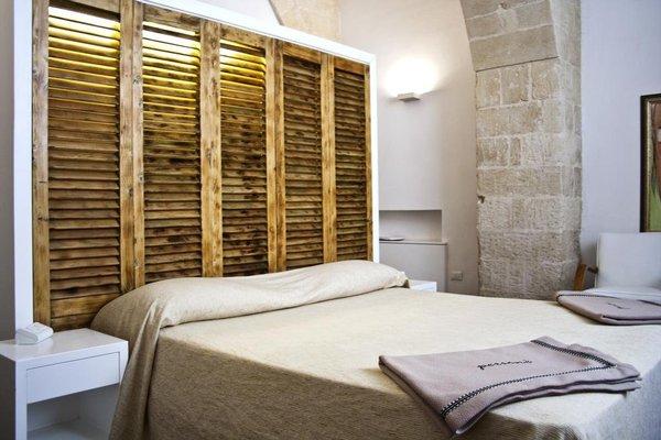 Palazzo Persone Dimora Storica - фото 50