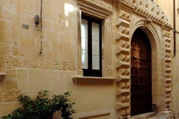 Palazzo Persone Dimora Storica - фото 23