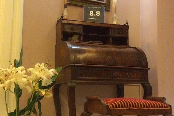 Hotel Joli - 19