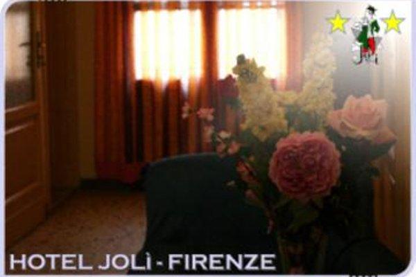 Hotel Joli - 5