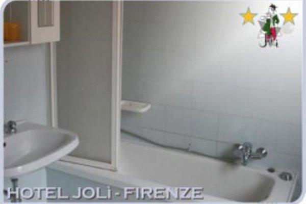 Hotel Joli - 9