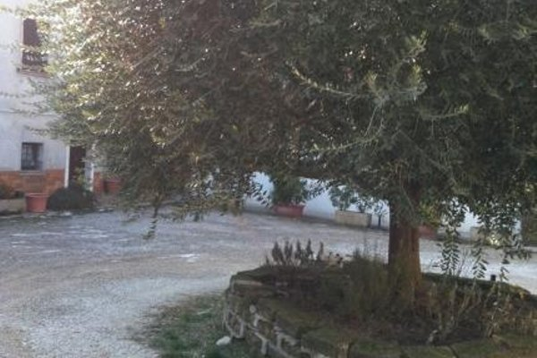 Agriturismo Licensi Del Bresa - фото 22