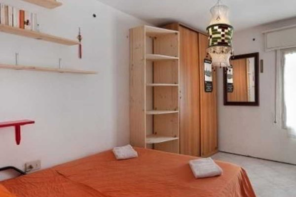 Casa Furlani with garden - 12