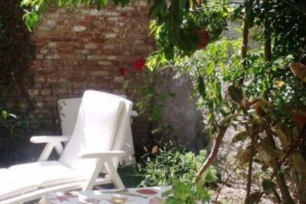 Casa Furlani with garden - 13