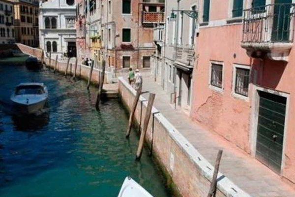 Casa Furlani with garden - 14