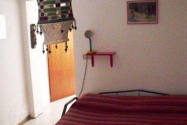 Casa Furlani with garden - 23