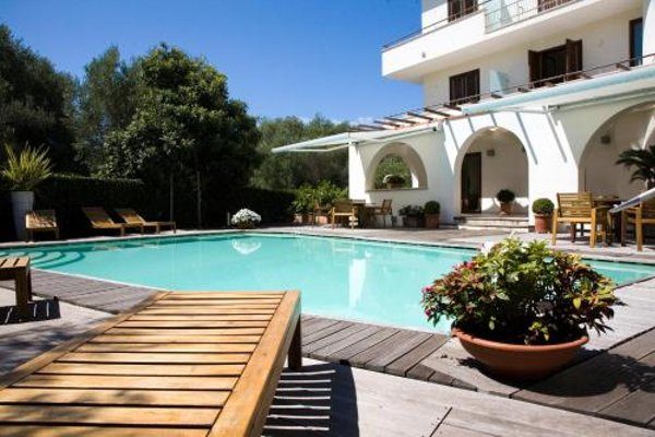Hotel Le Piane - фото 21