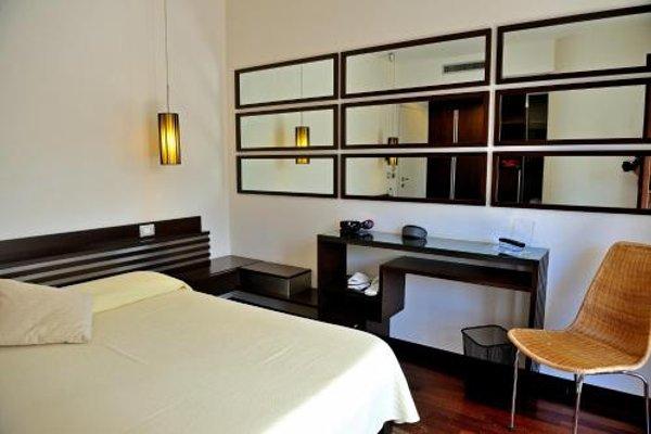 Hotel Le Piane - фото 4