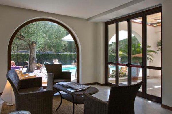 Hotel Le Piane - фото 5