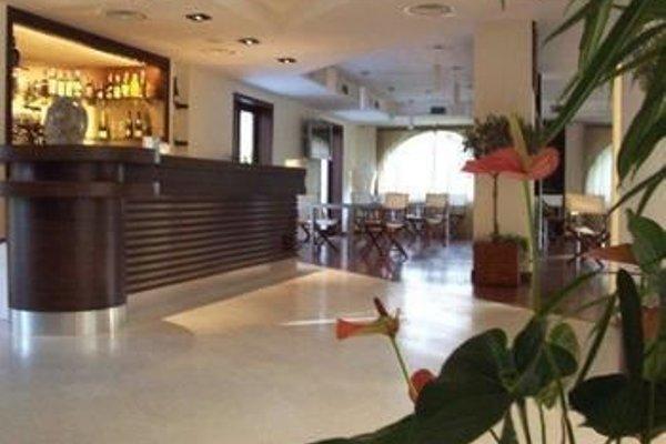 Hotel Le Piane - фото 6