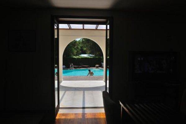 Hotel Le Piane - фото 8