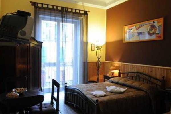 Nuovo Cortile Palermo Bed and Breakfast - 50