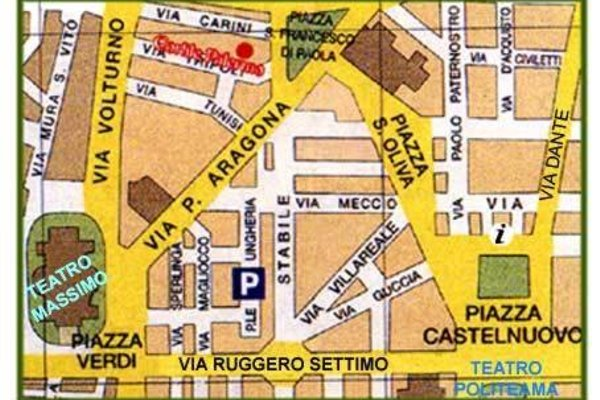 Nuovo Cortile Palermo Bed and Breakfast - 13