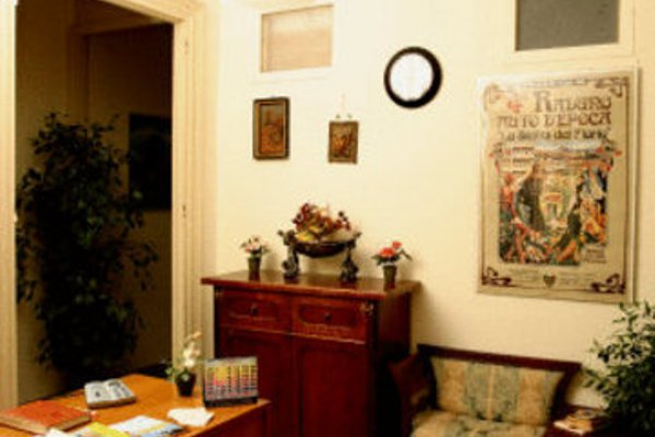 Nuovo Cortile Palermo Bed and Breakfast - 14