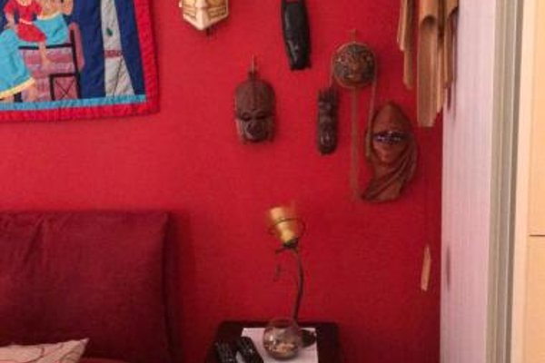 Nuovo Cortile Palermo Bed and Breakfast - 19