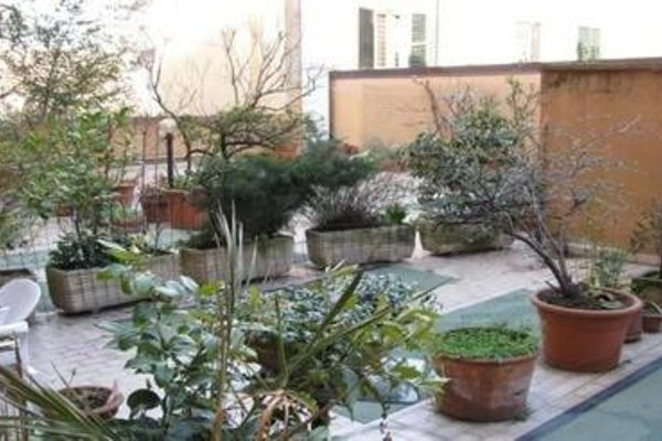 Nuovo Cortile Palermo Bed and Breakfast - 21
