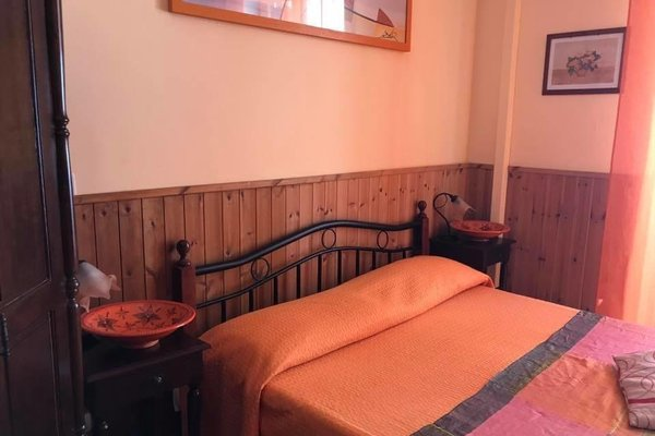 Nuovo Cortile Palermo Bed and Breakfast - 3