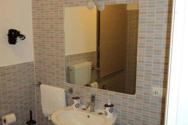 Nuovo Cortile Palermo Bed and Breakfast - 8