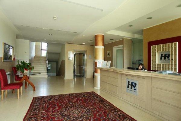 Hotel Rivus - фото 16