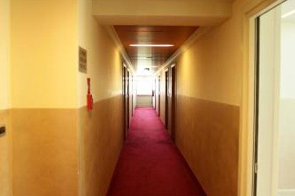 Hotel Rivus - фото 17