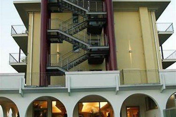 Hotel Rivus - фото 23