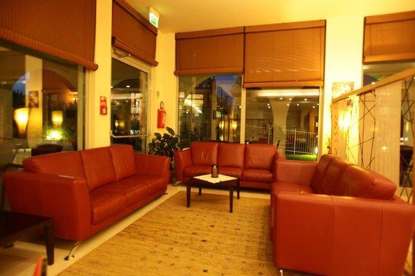 Hotel Rivus - фото 7
