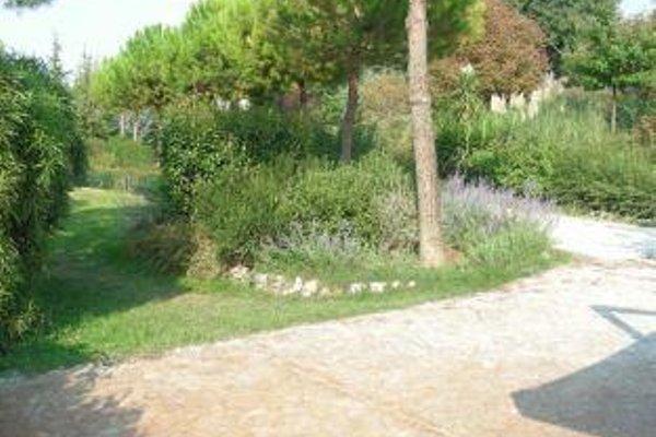 Albergo Degli Amici - фото 21