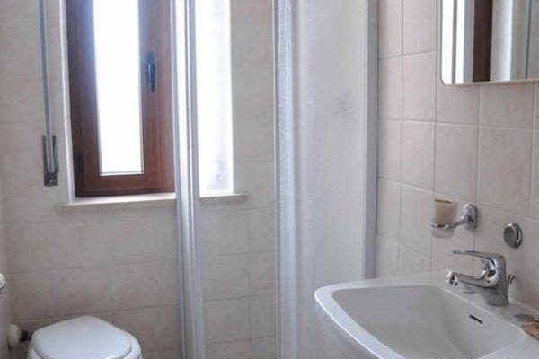 Albergo Degli Amici - фото 8