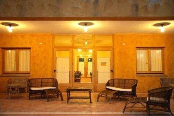 Lido di Orri Hotel - фото 8
