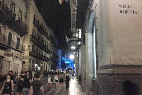 Rent Room Palermo Centro - фото 10