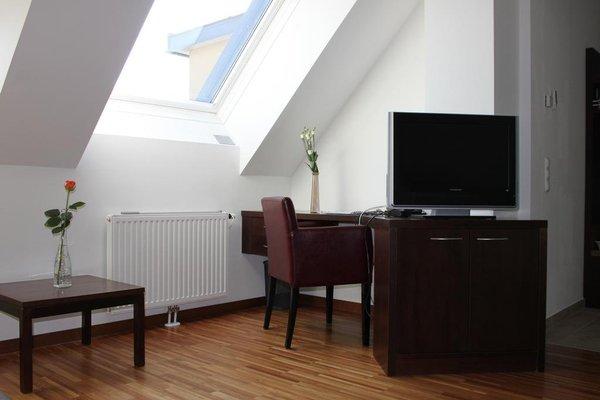Das Reinisch - Apartments Vienna - фото 18
