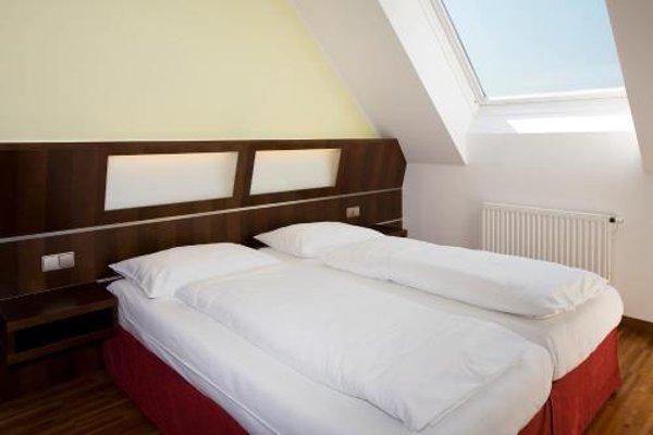 Das Reinisch - Apartments Vienna - фото 3