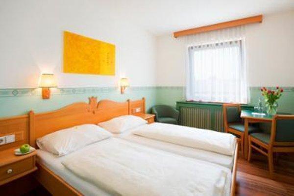 Das Reinisch - Apartments Vienna - фото 4