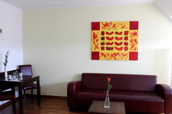 Das Reinisch - Apartments Vienna - фото 7
