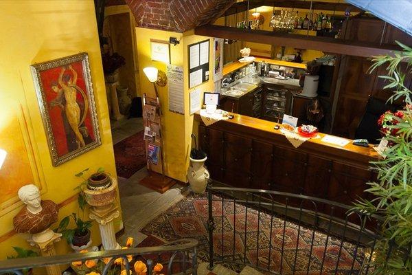 Hotel Giulio Cesare - фото 10
