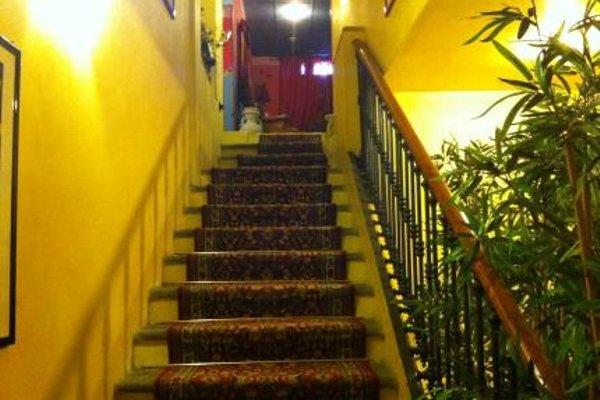 Hotel Giulio Cesare - фото 13