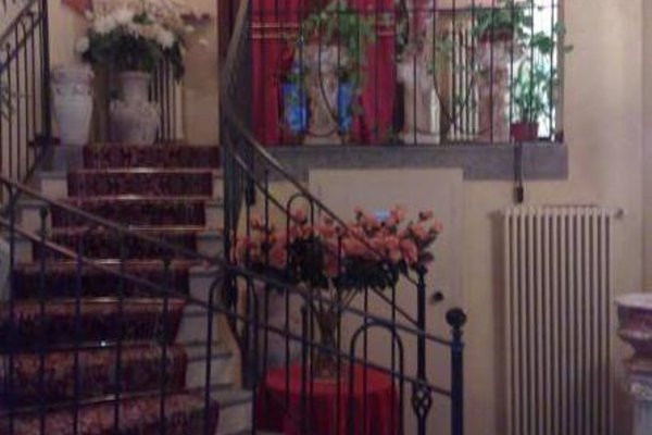 Hotel Giulio Cesare - фото 14