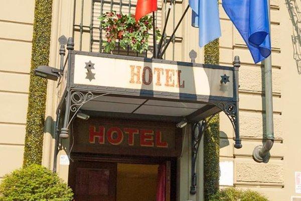 Hotel Giulio Cesare - фото 15