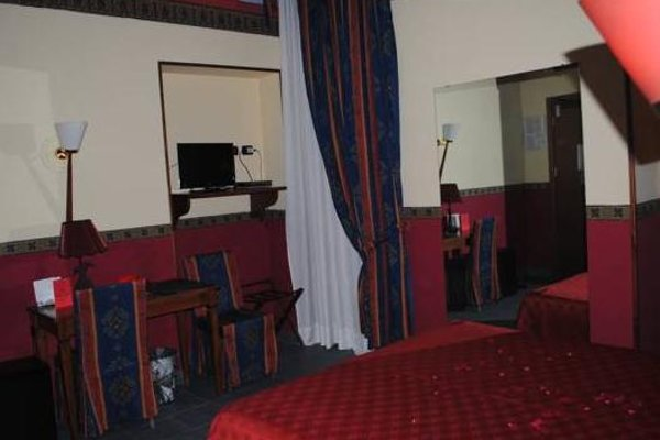 Hotel Giulio Cesare - фото 3