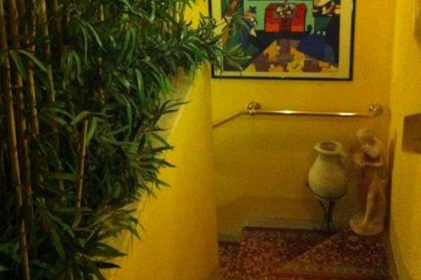Hotel Giulio Cesare - фото 7