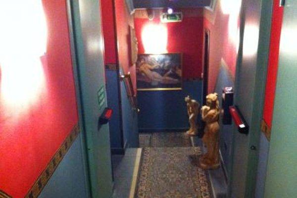 Hotel Giulio Cesare - фото 9