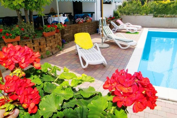 Residenza ai 4 Olivi - фото 11