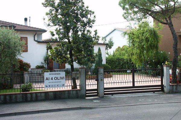 Residenza ai 4 Olivi - фото 16