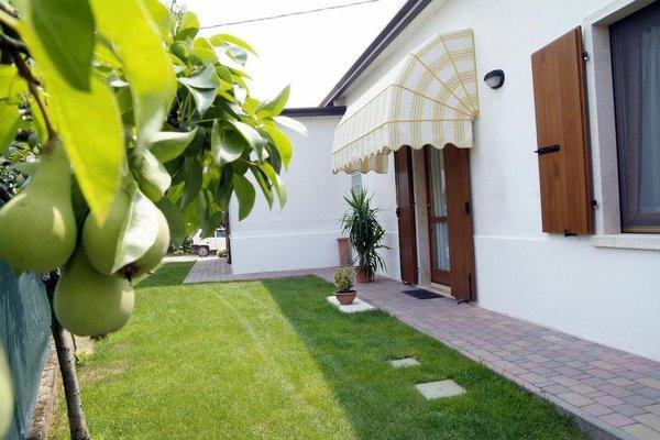 Residenza ai 4 Olivi - фото 9