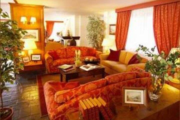 Le Grand Hotel Courmaison - фото 4